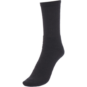 Woolpower 200 Chaussettes, black